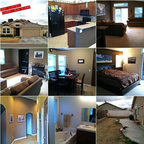 3BR/2BA/1,432sqft Priced @ $140k!